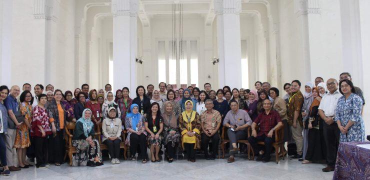MEU (Workshop Program Studi Pendidikan Dokter Spesialis dan Subspesialis)