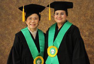 UI Kembali Kukuhkan Dua Guru Besar Tetap Fakultas Kedokteran