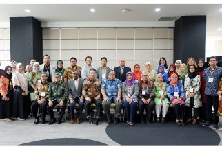 FKUI Tuan Rumah Pertemuan Pakar Neurosains Indonesia dan Malaysia