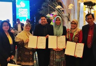 Dua Mahasiswi PPDS Pulmonologi Harumkan Nama FKUI di Konferensi Internasional