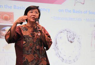 Kuliah Umum Guru Besar: Terobosan Baru Prediksi Kekambuhan Kanker Payudara