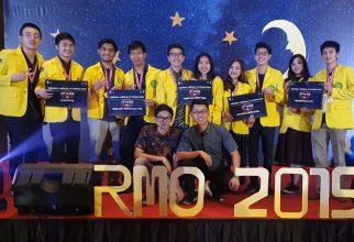 Tim FKUI Toreh Prestasi di Ajang Regional Medical Olympiad 2019