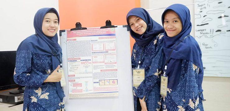 FKUI Ukir Prestasi di Jenderal Achmad Yani Scientific Competition 2019