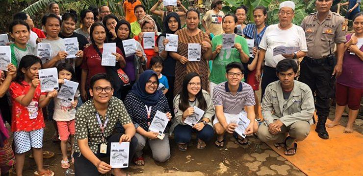 FKUI Bentuk Posko Peduli Banjir Jakarta