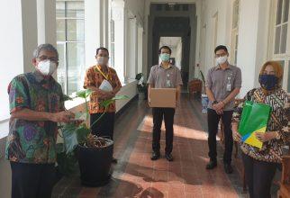 Selama Masa Pandemi, FKUI Lindungi Dokter Peserta PPDS dengan Asuransi Jiwa dan Keselamatan Kerja