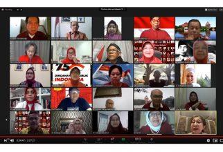 Rayakan HUT Ke-75 Republik Indonesia, 50 Sivitas Akademika UI Bacakan Puisi Bertema Kemerdekaan