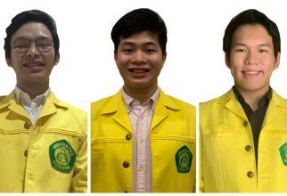Tim Mahasiswa FKUI Raih Juara 1 di Ajang Airlangga Medical Scientific Week 2020.