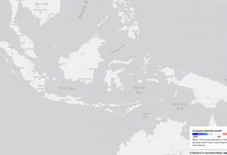 UI Kembangkan Peta Mobilitas Masyarakat dan Kasus COVID-19 Gunakan Facebook Data for Good