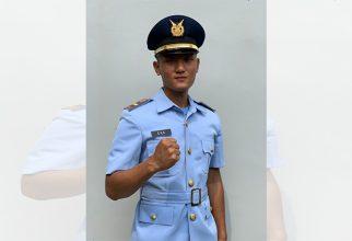 Alumni FKUI Menjadi Lulusan Terbaik TNI AU