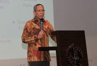 Guru Besar FKUI Terpilih Menjadi Anggota COVAX IAVG