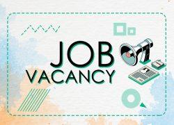 Job Vacancy IHWG