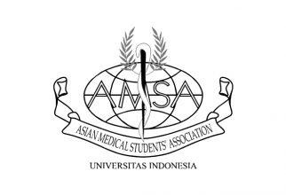 Tim Mahasiswa FKUI Juara 1 National Scientific Poster PCC AMSC 2021
