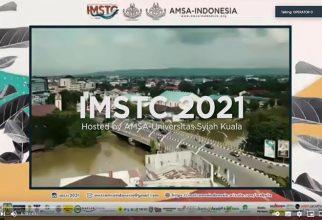 Delegasi Mahasiswa FKUI Juara Umum IMSTC 2021