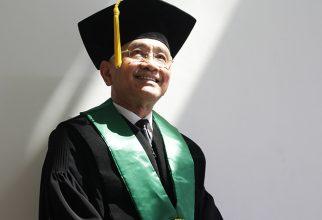 Guru Besar FKUI Pimpin Asosiasi Dokter Anak Dunia