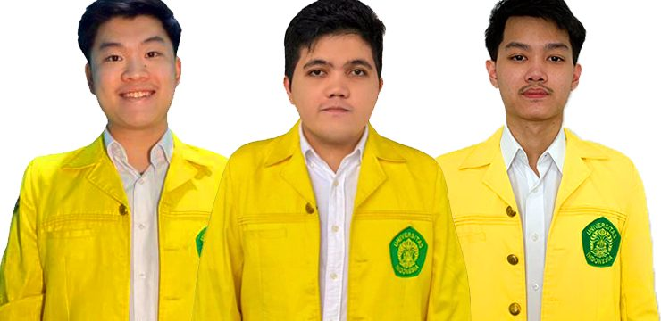 Karya Ilmiah Mahasiswa FKUI Juarai Kompetisi Internasional