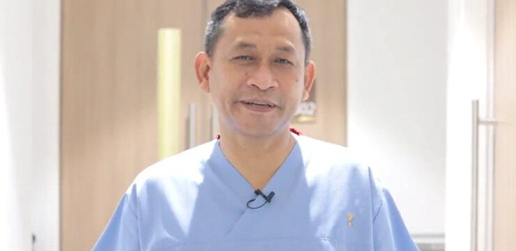 Dokter Wawan Mulyawan Terpilih Menjadi Ketua Umum ILUNI FKUI Periode 2021-2024