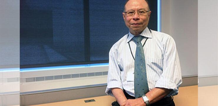 Kiprah Alumni FKUI Dapatkan Pengakuan dari Canadian Academy of Health Sciences
